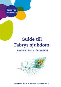 Guide till Fabrys sjukdom