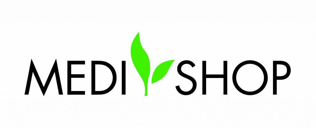 MediShopin logo