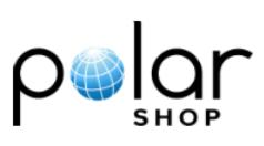 PolarShop-yrityksen logo
