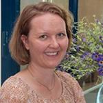 Kuva järjestösuunnittelija Anni Malkamäestä.